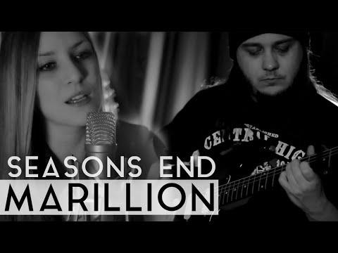 Marillion - Seasons End (Fleesh Version)