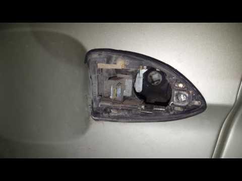 КАК Открыть BMW X5 Без ключей! how to Open BMW X5 E53 witchout key