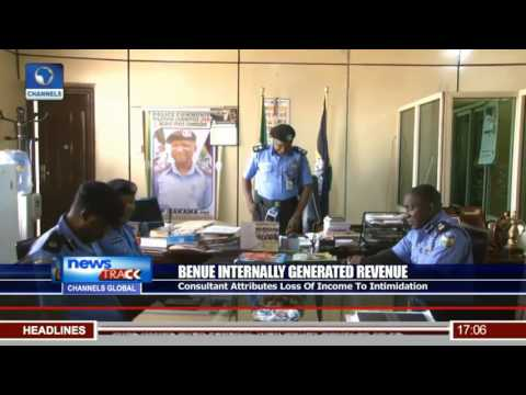Benue Revenue Consultants, Police In Faceoff Over Revenue Collection