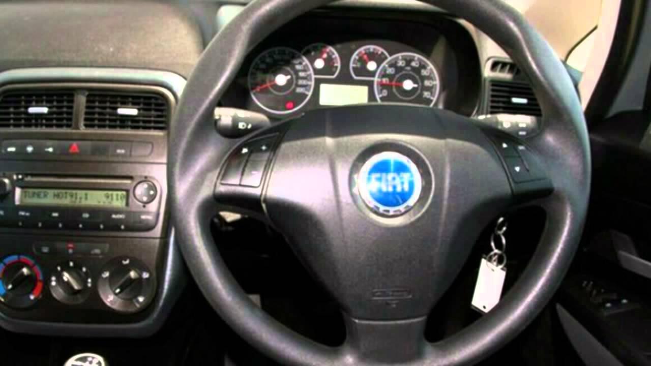 Fiat Punto Manual Clutch Suzuki Gsf1200s 1996 8211 1999 Electrical Wiring Diagram Array 2007 Dynamic Dualogic Grey 5 Speed Seq Auto Rh Youtube