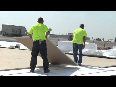 industrial roofers