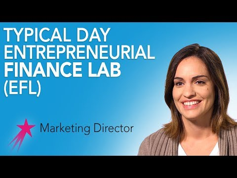 Marketing Director: Typical Day - Amie Vaccaro Career Girls Role Model