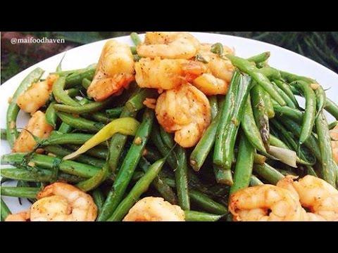 Honey Walnut Shrimp - Tom Xao Hot Dieu | Doovi