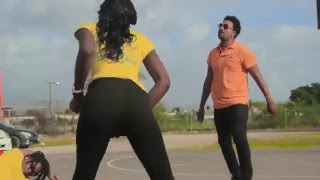 Jah Wayne - Jack It Up [Official Music Video]