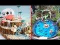 40+ DIY Fairy Garden Ideas - Clever Miniature Garden Designs