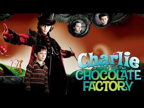 Download Charlie and the Chocolate Factory Explained In Hindi   Pratiksha Nagar