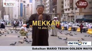Mario Teguh - Mekkah (Tuhan Itu Dekat)