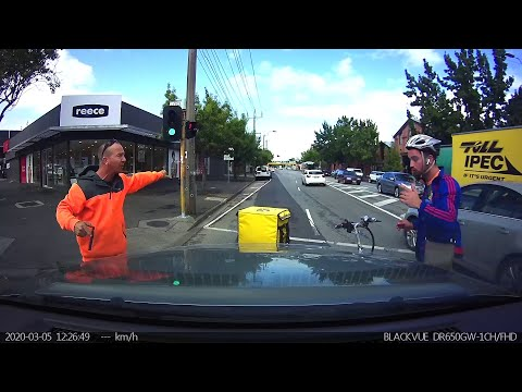 Dash Cam Owners Australia March 2020 On The Road Compilation