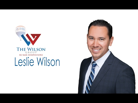 Leslie Wilson - Move Equity Into New Home With A Contingency