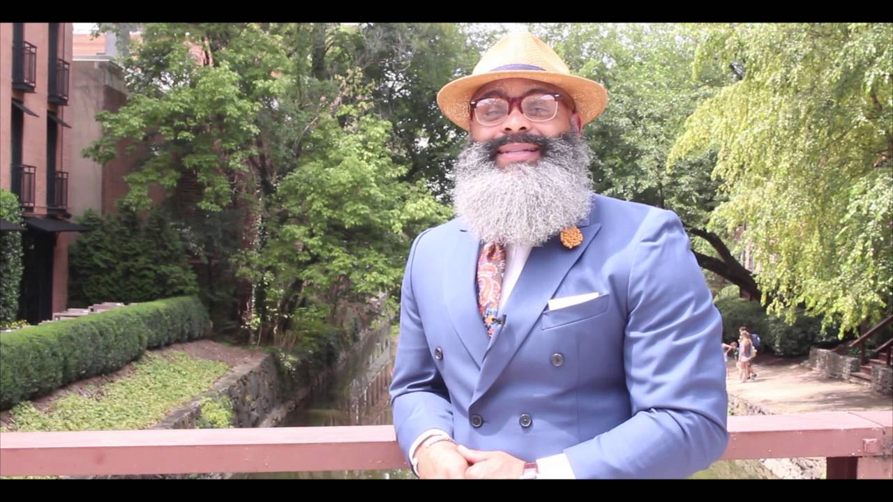DAPPER: Black Men In Fashion | Docuseries