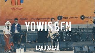 "YOWIS BEN - Lagu Galau, Di Tinggal Rabi ""medley"", live"