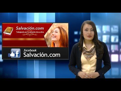 Salvacion.com ¿Sufrirá el alma en el infierno? (HD)  2017