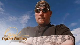 The Biker Dad Who Secretly Loved Watching Oprah | The Oprah Winfrey Show | Oprah Winfrey Network