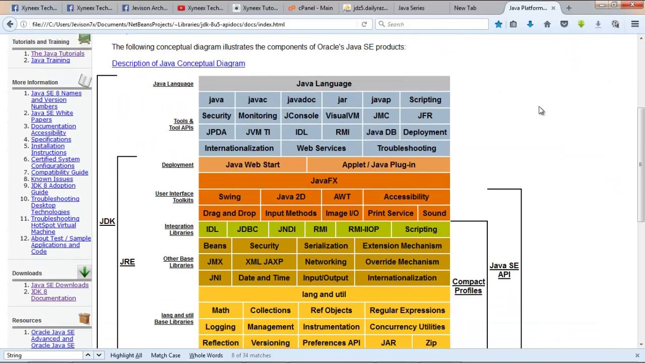 View code reference info help | intellij idea.
