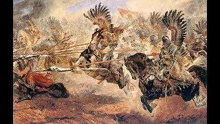 The Battle of Vienna, 12 Sep, 1683 * Poland saves Europe from Islam * Polska ratuje Europę od Islamu