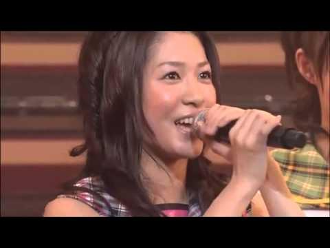 AKB48のファーストコンサート 「会いたかった~柱はないぜ!~」(日本青年館) MCメンバー紹介④ (19~24まで) 1)増田有華 2)河西智美...