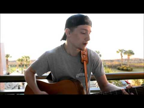 """""""Roller Coaster"""" by Luke Bryan - Cover by Timothy Baker *MY ORIGINAL MUSIC IS ON iTUNES*"""