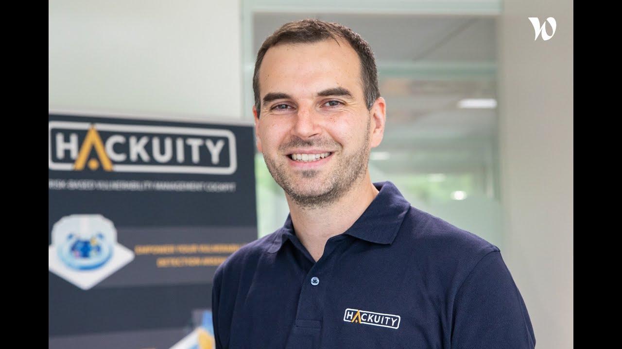 Découvrez Hackuity avec Rémy, Head of Sales