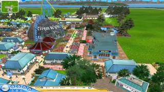 Lets play Sea World Tycoon part 6