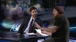 SYYSTÄKIN ylijääneet vitsit // Ei herkimmille katsojille