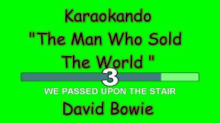 Karaoke Internazionale - The man who sold the world - David Bowie ( Testo )
