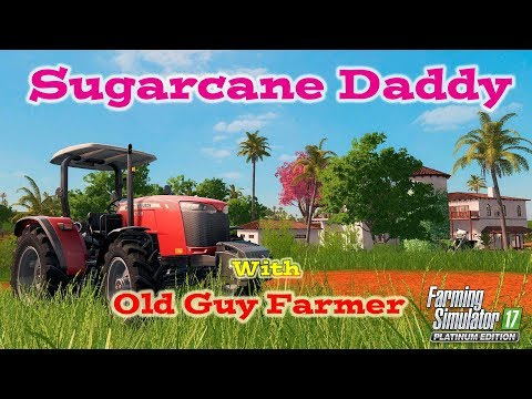 FS17 Platinum Edition Sugarcane Daddy ep 2 Leasing Screw Up