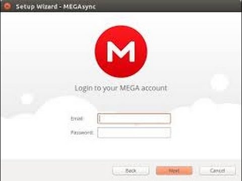 how to delete mega account