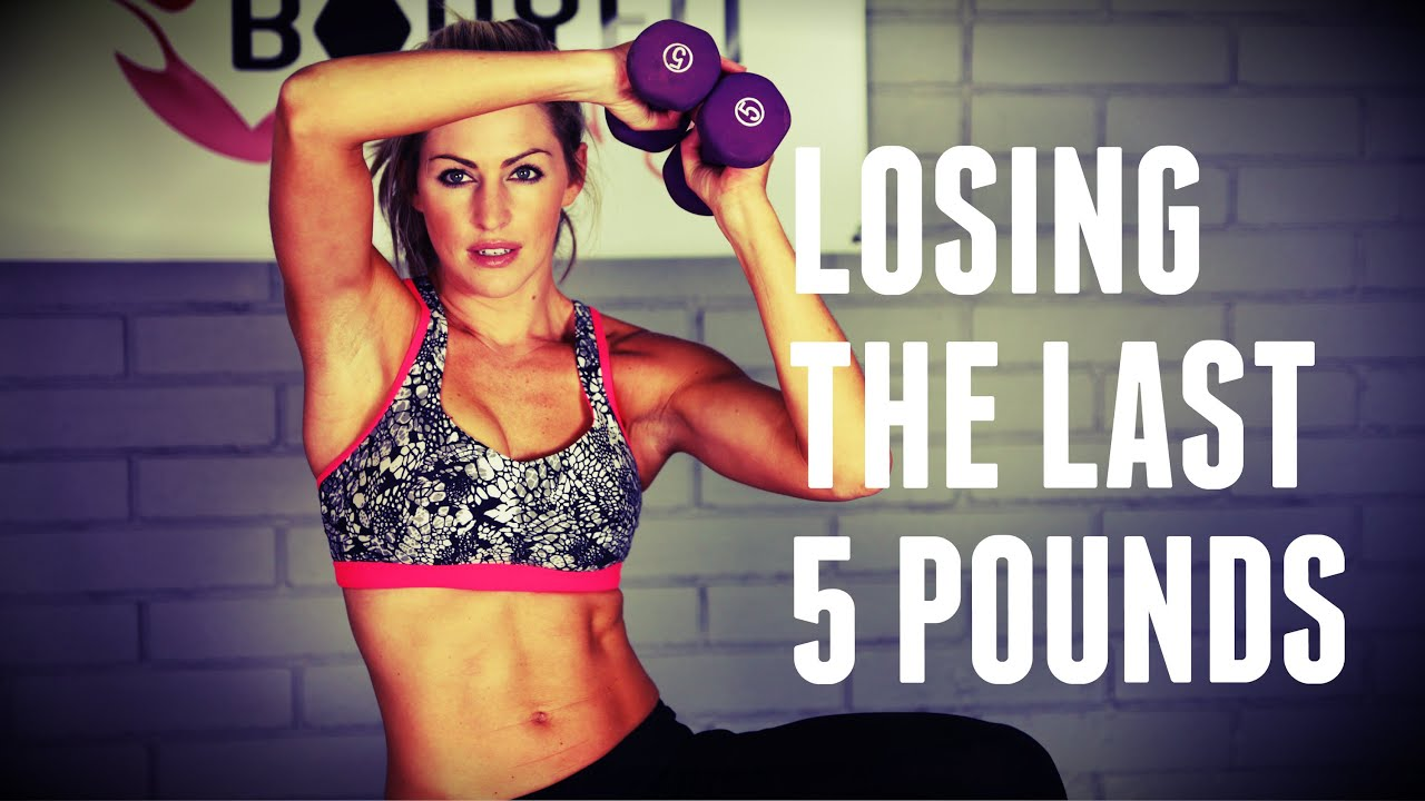 How to lose belly fat without changing eating habits image 1
