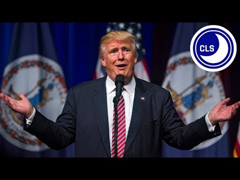 Donald Trump vs. The Media vs. Russia -- Colin's Last Stand (Episode 25)