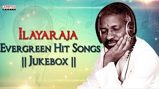 Ilayaraja evergreen telugu hit songs jukebox