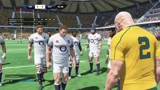 Video Rugby 18 - England vs Australia download MP3, 3GP, MP4, WEBM, AVI, FLV Agustus 2018