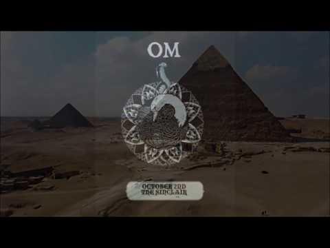 OM - At Giza - HQ