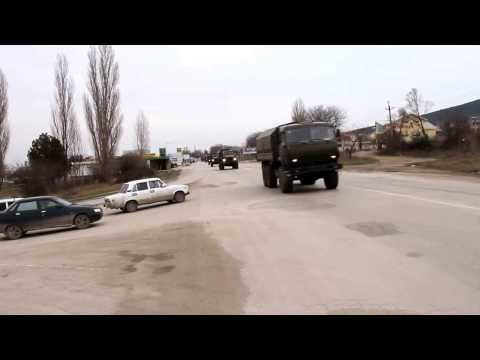 ШОК!!! Российске войска