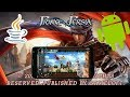 Prince Of Persia Game Java Pra Android Download #Gameplay
