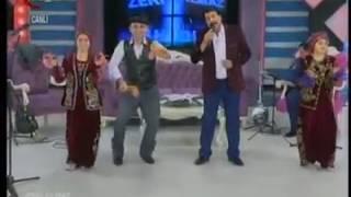 Hanifi Berber Kiraz Dalı (seymentv)