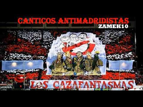 fotos antimadridistas