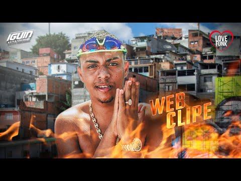 MC Lipi – Eu Moro Lá no Morro