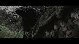 Первая встреча с Назгулами. Властелин колец: Братство кольца (режиссерская версия) | 4К