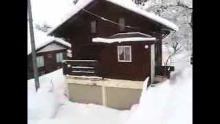 Юзава - гостевой домик в деревне(, 2014-01-24T11:21:10.000Z)