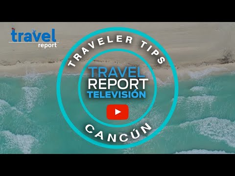 10 consejos para ir a Cancún por primera vez