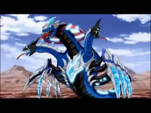 Monsuno Season 3 opening