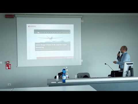Smart drones: enhanced security or privacy nightmare? [Italian] — LabcitiesTV Episode 21