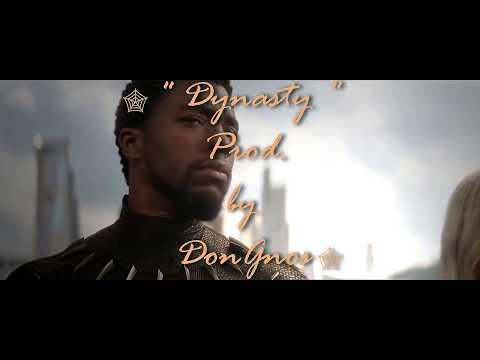 "[Infinity War] ""Dynasty""  DonGnos Cinema/Theatrical Type Beat"