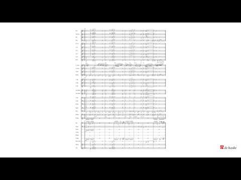 A Tribute to Michael Jackson – arr. Naohiro Iwai
