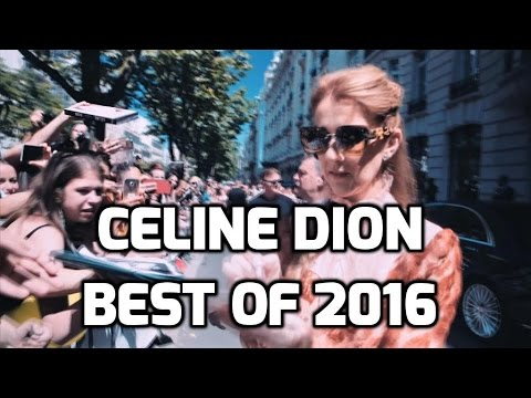Celine Dion - Best of 2016