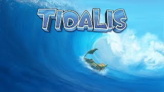Tidalis in the Bundle Stars Store for a limited time only!