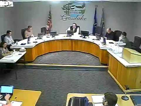 11.09.15 Regular Council Meeting