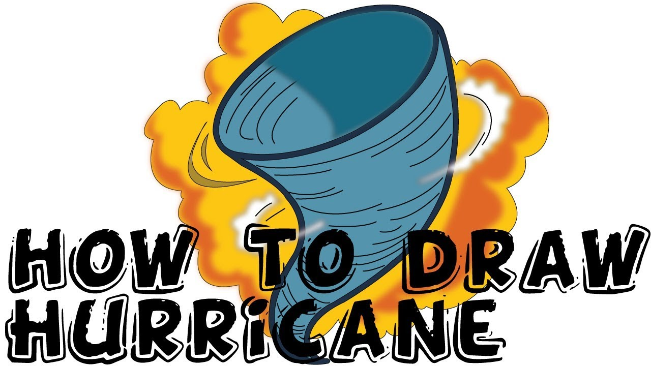 Weather Channel Hurricane Matthew: How To Draw Hurricane ...