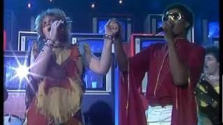 Hotline Feel So Strong 1983