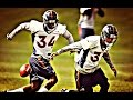 2016 Denver Broncos Rookie Draft Picks Highlights (starters)
